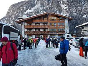 Ciaspolata in Val Duron 3 e 4 Marzo 2018