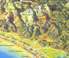 Notturna Estiva - Monte Matanna - Monte Piglione