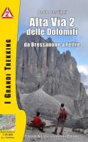 Alta via Dolomiti