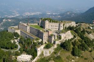 ANELLO DEI FORTI DI GENOVA: panorami mozzafiato ovunque si rivolga lo sguardo!!! A.N.P.I.L. Parco delle Mura – Genova