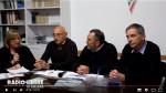 INTERVISTA AD AGLIANA TREKKING ALLE RADIO LIBERE AGLIANA
