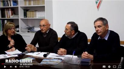 Radio Libere - Intervista ad Agliana Trekking